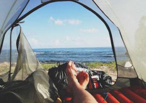Camping El Campello