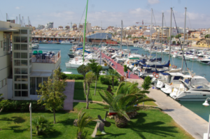 Club Nautico Campello