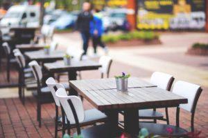Selección de restaurantes en el campello