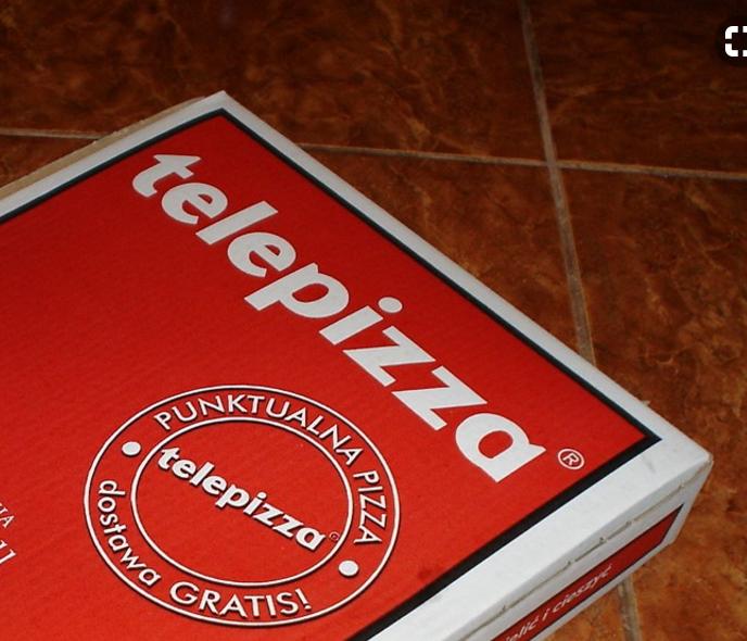 Telepizza El Campello